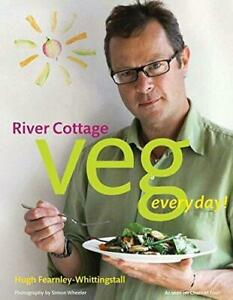 Veg: River Cottage Everyday by Fearnley-Whittingstall, Hugh