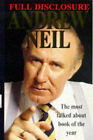 Full Disclosure by Andrew Neil (Paperback, 1997)