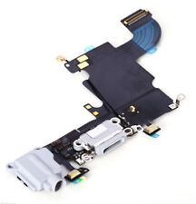ORIGINAL iPhone 6S White Dock Connector Port Headphone Jack & Mic Flex Genuine