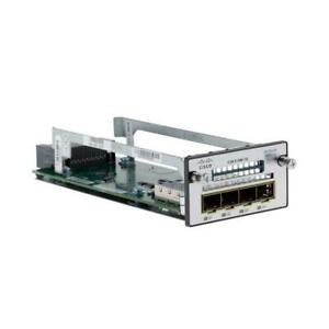 Nob-Cisco-C3KX-NM-1G-Catalyst-Network-Module
