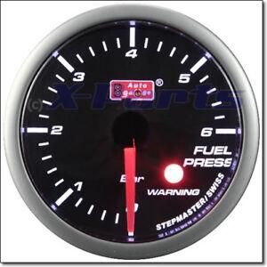 52mm-pas-a-pas-benzindruckanzeige-0-6-Bequille-calibre-automatique-donneur