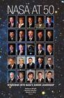 NASA at 50: Interviews with NASA's Senior Leadership by NASA (Hardback, 2013)