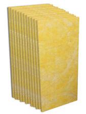 "OWENS CORNING Acoustic Insulation 703 12pcs 4' x 2' x 1"""