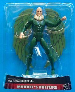 "Hasbro Marvel Infinite Series 3.75"" Vulture Adrian Toomes Spider-Man Universe"
