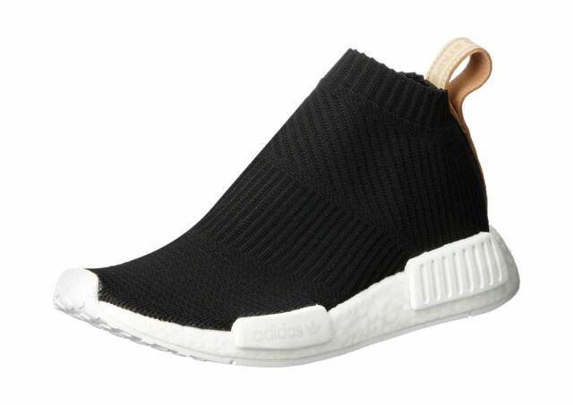adidas NMD City Sock Black Gum 10.5 Certified
