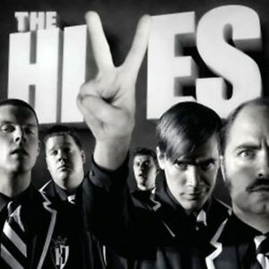 The-Hives-The-Black-And-White-Album-NEW-CD