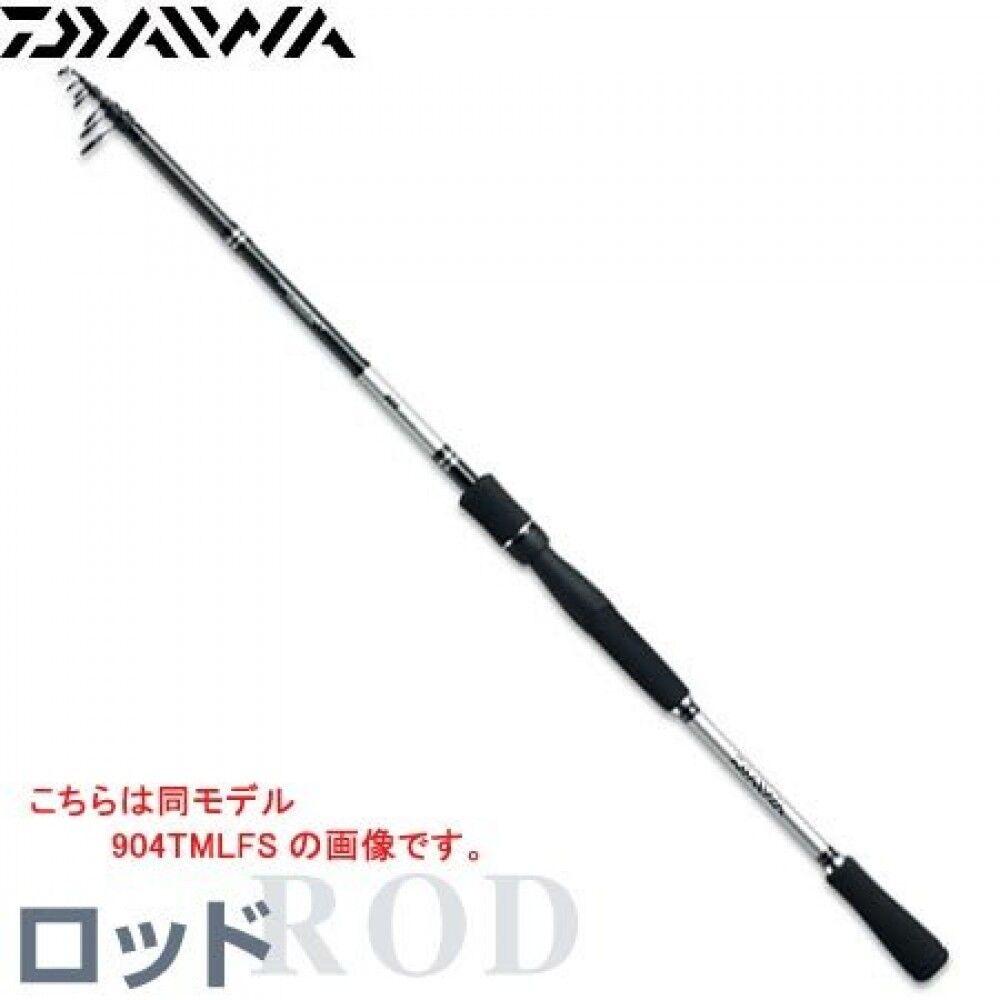 nuevo  Daiwa varilla crossbeat 965 TMFS Spinning pesca de agua salada de Japón F S