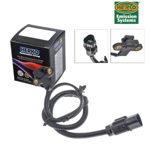 Herko Engine Crankshaft Position Sensor CKP2130 For Hyundai Kia Sonata 1999-2006
