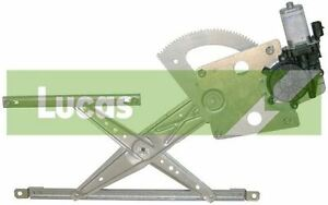 DAIHATSU-TERIOS-WINDOW-REGULATOR-LIFT-FRONT-LEFT-PASSENGER-SIDE-WRL1233L