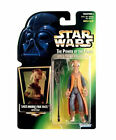 Kenner Saelt-Marae Yak Face With Battle Staff Action Figure