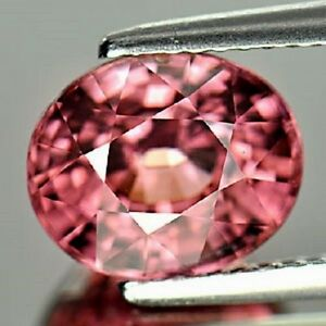 IMPRESSIVE-NATURAL-UNTREATED-ROSE-PINK-TANZANIAN-ZIRCON-5-23-carats-OVAL-CUT
