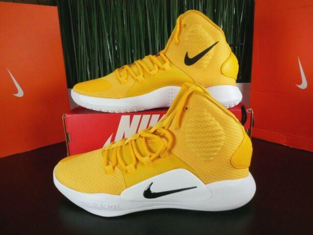 nike hyperdunk x yellow