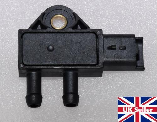 DPF Diesel Particulate Filter Sensor Peugeot Citroen Fiat Mini 96621431801618Z9