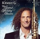 The Greatest Holiday Classics by Kenny G (Kenneth Bruce Gorelick) (CD, Oct-2005, Arista)