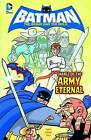 Charge of the Army Eternal by J. Torres (Hardback, 2013)
