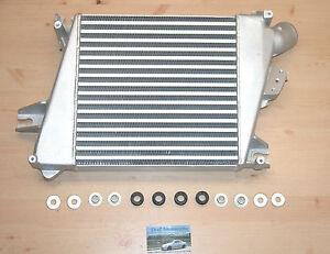 LADELUFTKUHLER-Nissan-X-Trail-NEU-X-Trail-2003-09-2005-T30-dCi-Turbodiesel