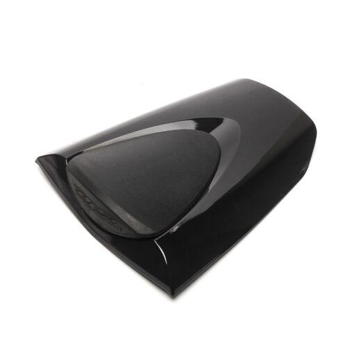 Black Tail Rear Seat Cowl Cover Fairing For Honda CBR 600 RR 600RR F5 2007-2012