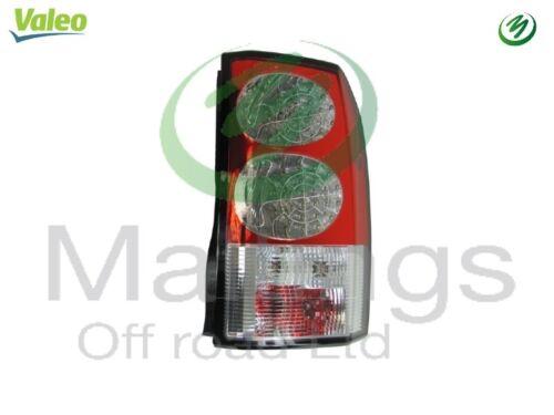 LANDROVER DISCOVERY 4 REAR LIGHT REAR LAMP LIGHT CLUSTER RH NEW