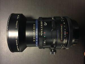 Mamiya-Sekor-Shift-Z-75mm-f-4-5-f4-5-W-Lens-for-Mamiya-RZ67-II