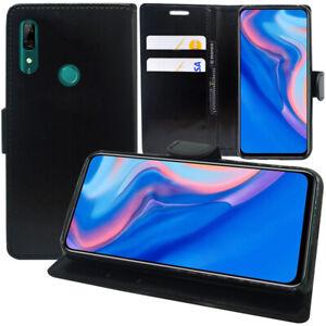 Détails sur Etui Coque Housse Pochette Portefeuille pour Huawei P Smart Z (2019) 6.59