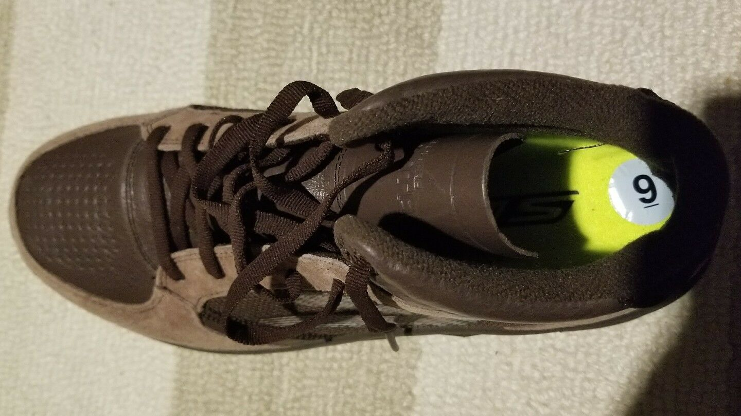 NEW Men's Skechers Go Trail Odyssey Running Shoes Chocolate 54113/CHOC Comfortable Wild casual shoes
