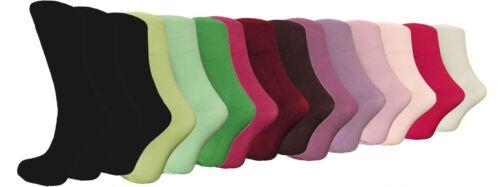 3Pairs Ladies StayUP Diabetic Arthritis Sensitive Feet Everyday Travelling Socks
