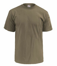 MOISTURE WICKING OCP Scorpion Multicam Coyote Brown UNDER SHIRT SMALL Polyester