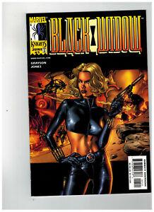 BLACK-WIDOW-Vol-1-1-1st-Printing-Variant-Cover-Yelena-Belova-1999-Marvel