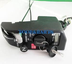 New Ignition Key Switch Control Box For Honda GX630 GX690 10KW Generator |  eBayeBay