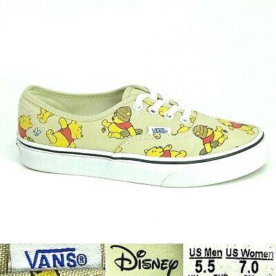 Vans Disney Winnie the Pooh Authentic