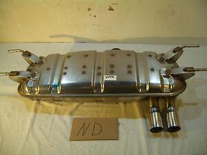 End-Silencer-Exhaust-Mazda-Mx5-Mx-5-Mk4-MX5-Mx5-ND-Original-New-500km-5079