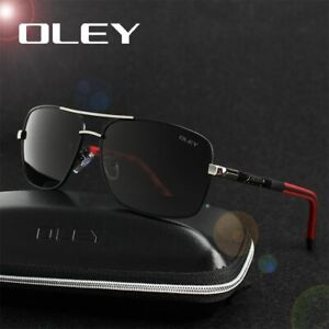 d56f5c06db1d Image is loading Luxury-Brand-Brand-Polarized-Sunglasses-Men-New-Fashion-