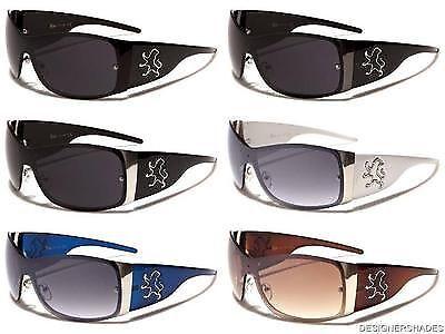 Khan Designer Sonnenbrille 100/% UV Promi Damen Herren Unisex Kn1082