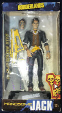 "Borderlands McFarlane Toys beau Jack 7/"" couleur Tops #35 ACTION FIGURE NEW IN BOX"