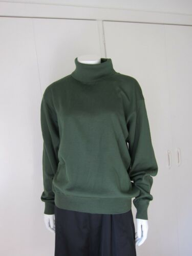 Maglione stampa in merino girocollo con Ara lana Stunning verde gwqrgUFYx