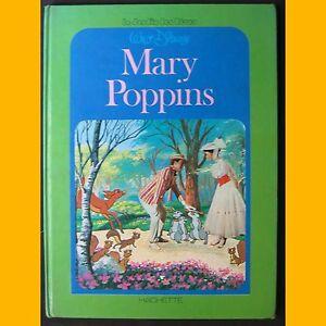 MARY-POPPINS-Walt-Disney-1977