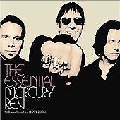 MERCURY REV - STILLNESS BREATHES 1991-2006 THE ESSENTIAL - 2006 V2 DIGIPAK 2xCD