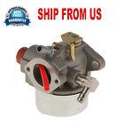 NEW Carburetor for Tecumseh 640350 640303 640271 Sears Craftmans Mowers Carb