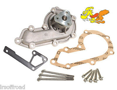 Land Rover Defender//Discovery 300Tdi Water Pump and P Gaskets ERR3284 PET100790