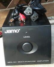 Jamo MPA-101 Integrated Amplifier