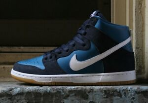 bed936d6714 Image is loading Nike-SB-Zoom-Dunk-High-Pro-854851-414