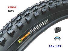 INNER TUBE K Shield Puncture Resistant KENDA K1027 Bike Tyre size 27.5 x 2.10