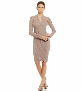 marina lace sheath dress plus size gallery