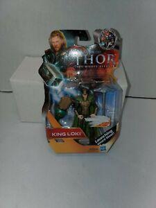 NEW-Hasbro-Thor-KING-LOKI-3-75-action-figure-Marvel-Cinematic-Universe
