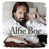 CD ALBUM - Alfie Boe - Storyteller (2012)