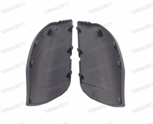 1Pair Front Bumper Tow Hook Covers Cap for Porsche Cayenne 2008-2011