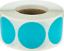 Circle-Dot-Stickers-1-Inch-Round-500-Labels-on-a-Roll-55-Color-Choices miniature 33