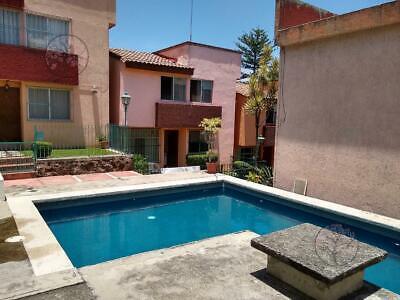 Casa en condominio - Cuernavaca