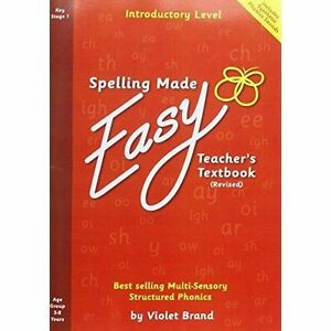 Spelling-Made-Easy-Revised-A4-Text-Book-Introductory-Level-Teacher-Textbook