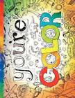 You're Color by Jasey Crowl (Paperback / softback, 2011)